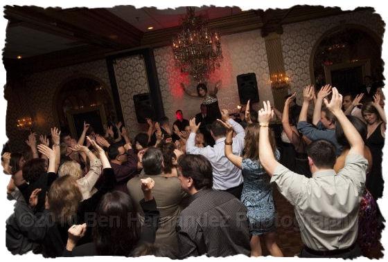 NJ Company Party